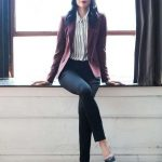34 Casual Wear to Work Ideas for Women